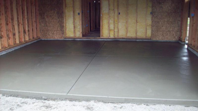 Изготовление бетона своими руками - пошаговая инструкция как правильно рассчитать пропорции для различных задач (115 фото + видео)