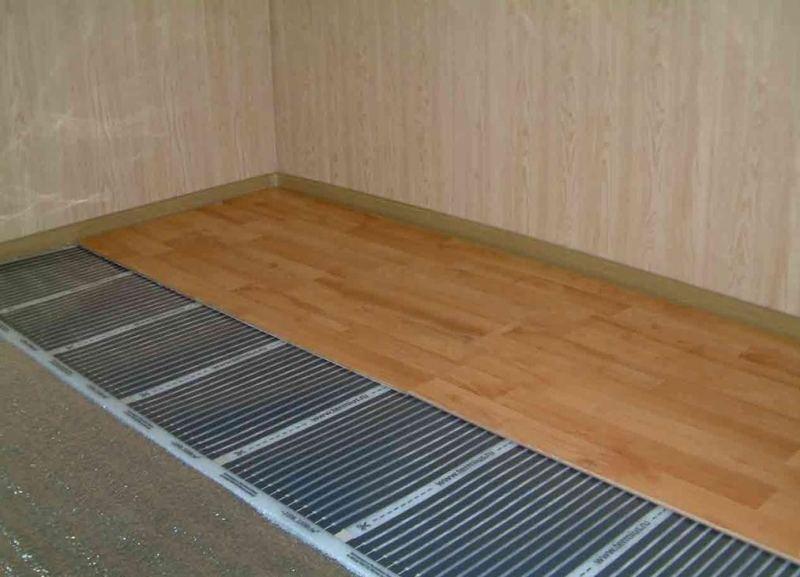 Как выбрать теплый пол - советы по выбору лучших напольных систем как основного варианта отопления (135 фото и видео)