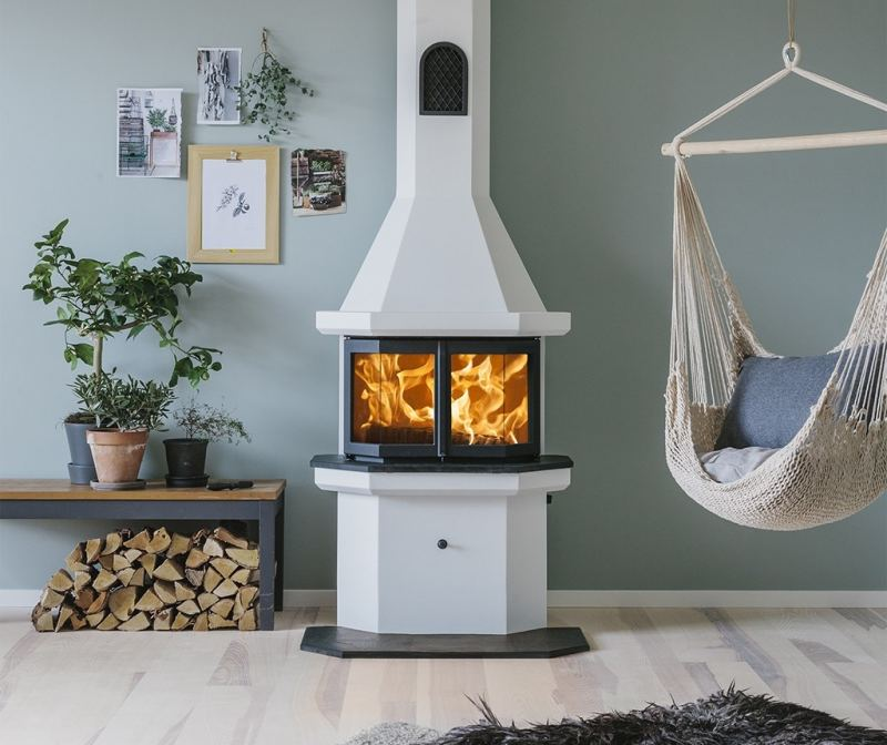 Какую печь-камин выбрать: современные модели и советы как правильно выбрать печь-камин (90 фото и видео)