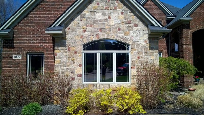 Камень ракушечник для дома: особенности кладки, нюансы применения, плюсы и минусы материала (125 фото + видео)