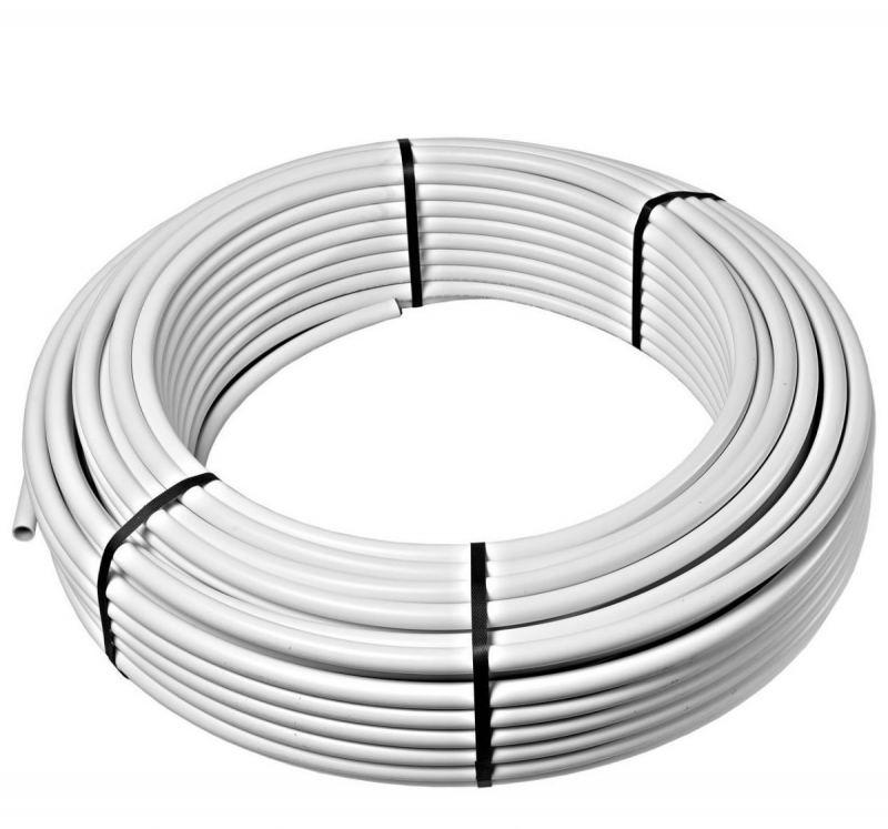 Трубы для теплого пола - советы и рекомендации по выбору и укладке водяных труб (110 фото)