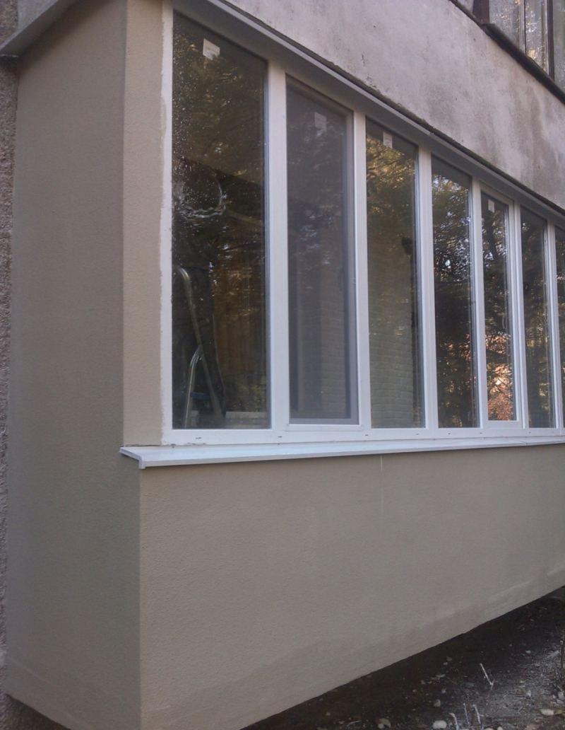 Утепление балкона - способы и варианты организации утепления своими руками (135 фото)