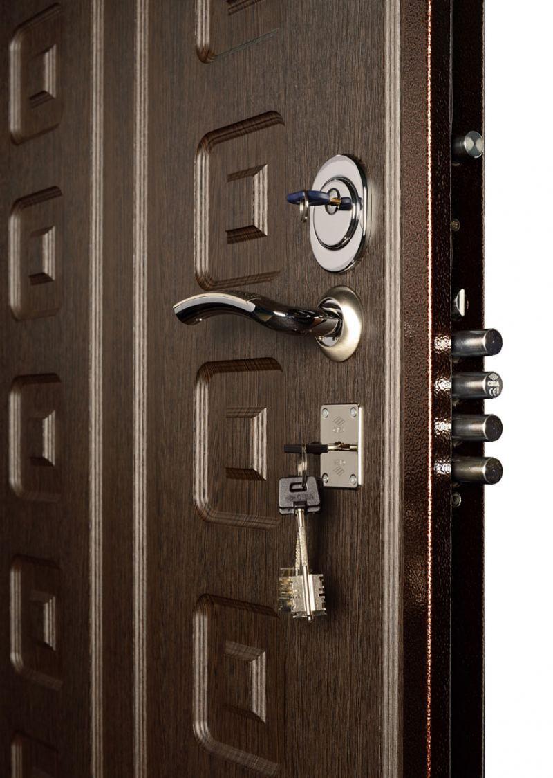 Утепление дверей: пошаговый мастер-класс как утеплить двери частного дома или квартиры (105 фото)