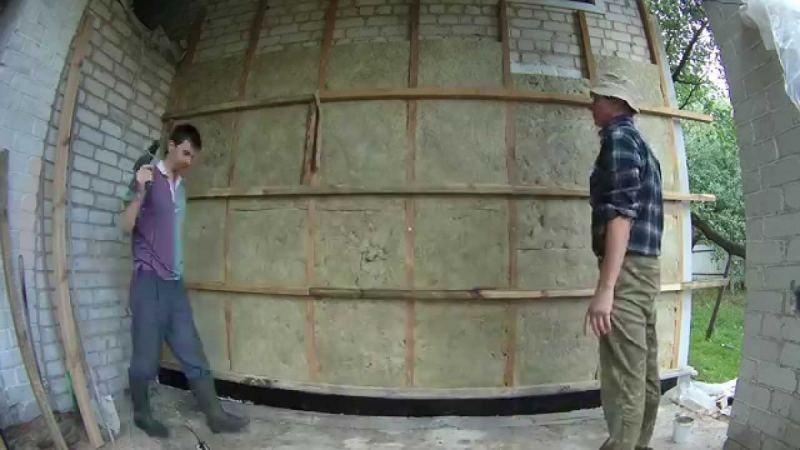 Утепление минватой - плюсы, минусы, советы профессионалов по применению минеральной ваты (115 фото)