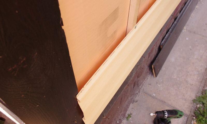 Утепление пеноплексом - инструкция по наружной теплоизоляции стен и кровли (видео + 110 фото)