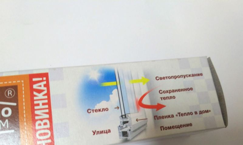 Пленка для утепления окон: монтаж, эффективность и советы по выбору производителя от профи! (155 фото)