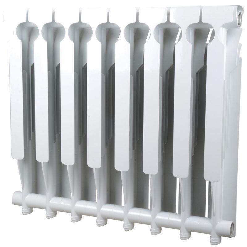 Биметаллические радиаторы отопления: лучшие модели для центрального и автономного отопления в домах и квартирах (95 фото)