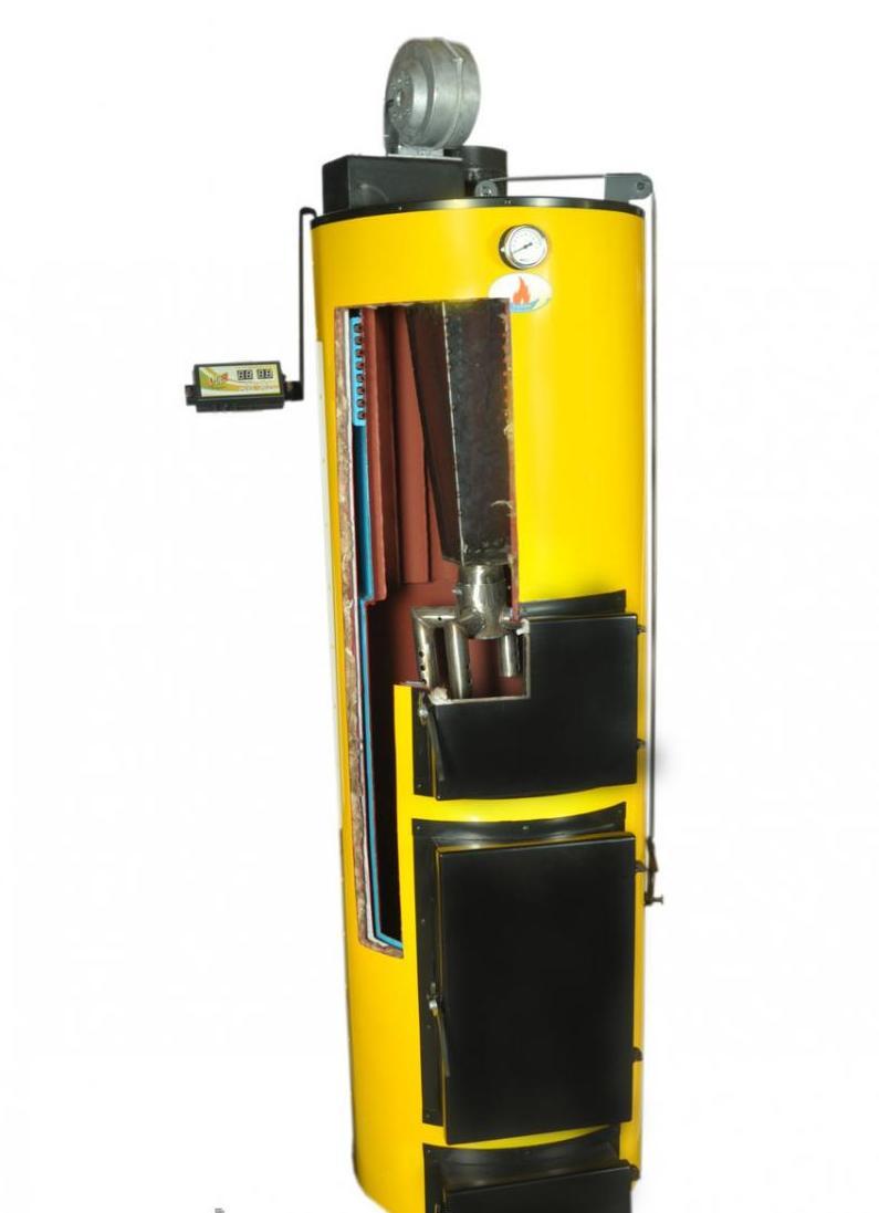 Чугунный котел: лучшие модели твердотопливных котлов с теплообменником и особенности его применения (видео + 100 фото)