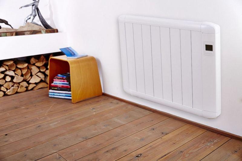 Электрические радиаторы отопления - лучшие модели, их эффективность и обзор энергосберегающих вариантов (130 фото)