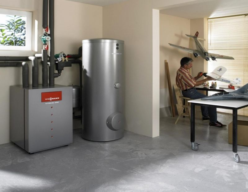 Газовое автономное отопление - схемы и проекты для частного дома. Способы подключения и советы по выбору основных элементов системы (110 фото и видео)
