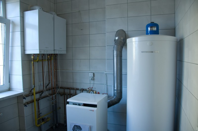 Газовые котлы для отопления дома: советы по выбору и грамотному подбору модели (135 фото и видео)