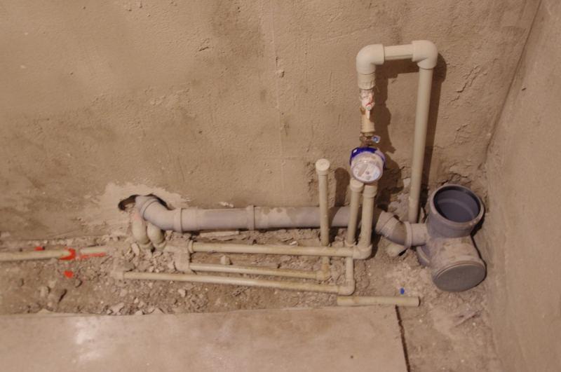 Гребенка для воды - как выбрать и применить распределительный коллектор в системе (110 фото)