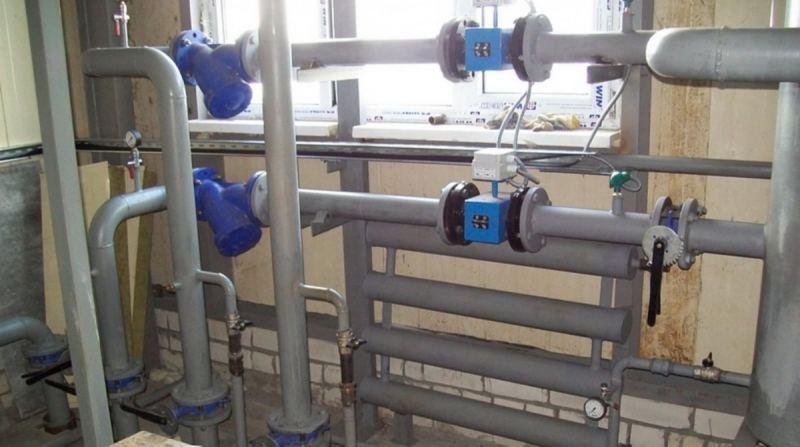 Испытание трубопровода отопления - виды, методики, особенности и необходимое оборудование для проведения испытания (135 фото)