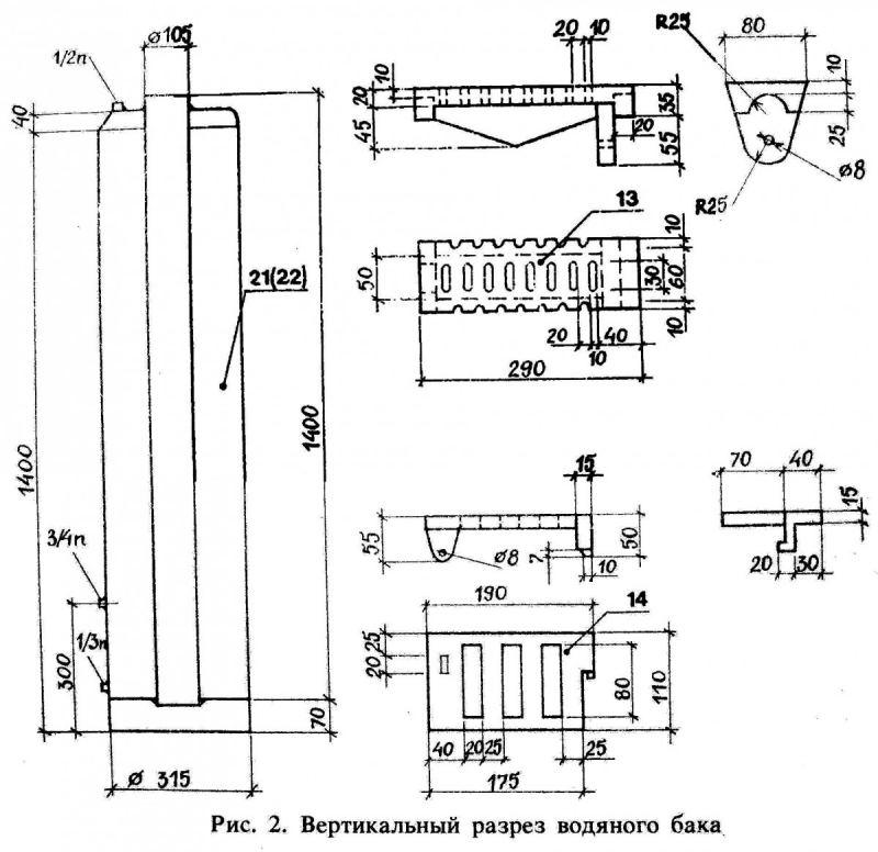 Как сделать котел своими руками - чертежи и проекты как и из чего изготовить котел своими руками (85 фото)