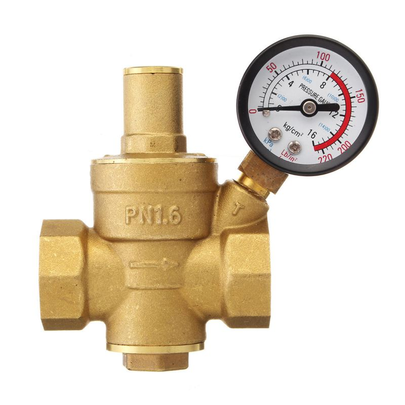 Клапан сброса избыточного давления - назначение, применение в системе и нюансы выбора (110 фото)