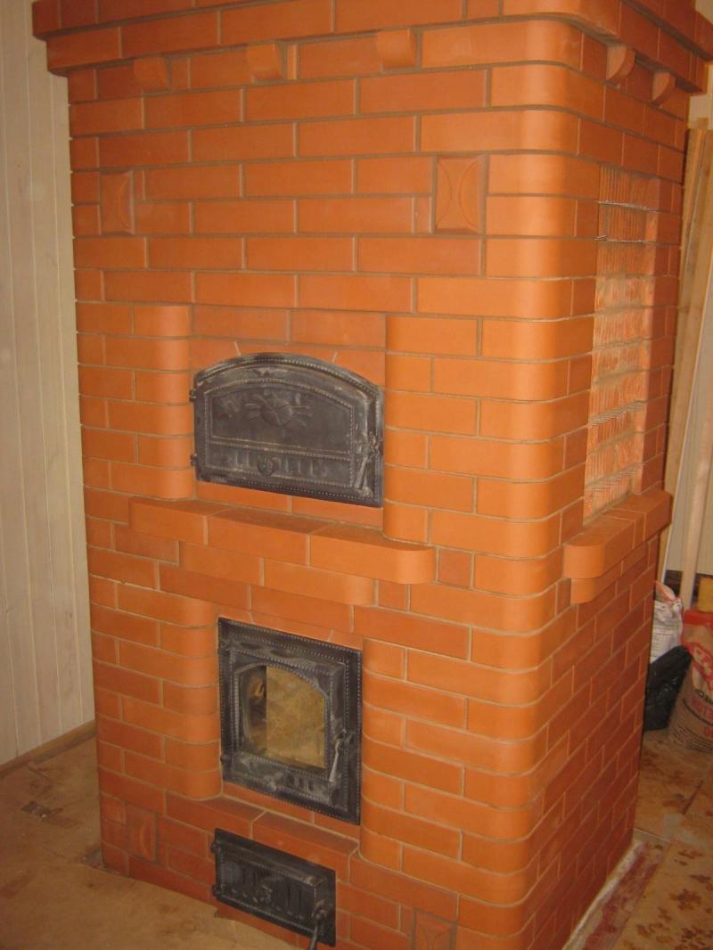 Колпаковая печь - конструкция, особенности выбора и применения. 115 фото и видео примеры использования в системе отопления