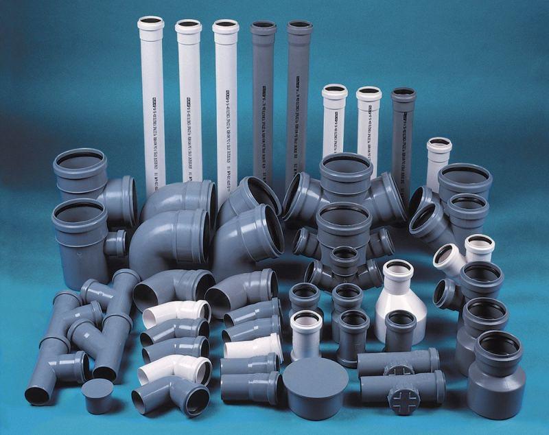 Комплектующие для труб - расходные материалы и советы по их выбору для системы отопления и водоснабжения (120 фото)