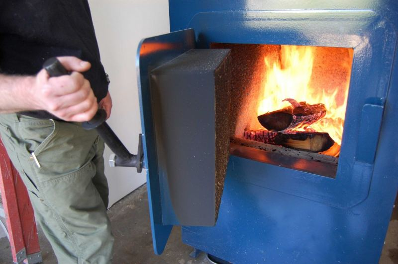 Котел на дровах: устройство лучших дровяных котлов для отопления и нюансы их применения (145 фото)
