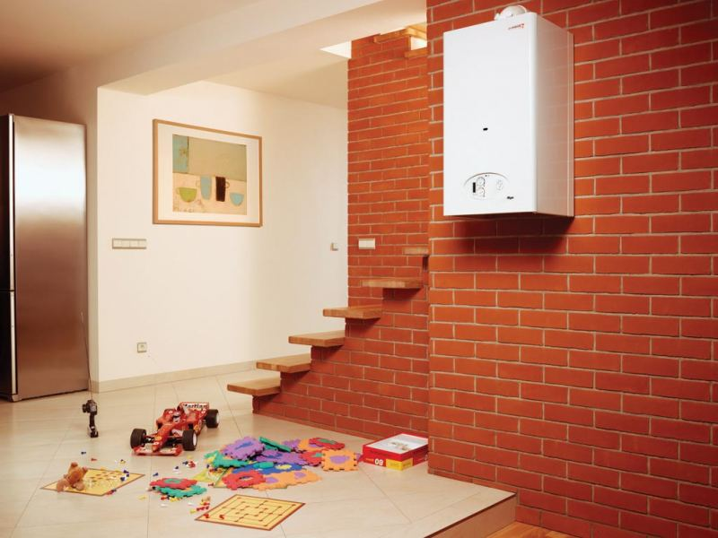 Лучшие котлы для частного дома: советы экспертов как правильно подобрать и разместить котел (125 фото)