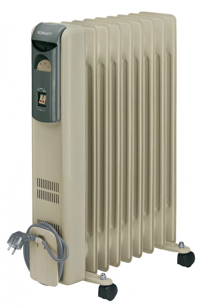 Масляные радиаторы отопления - устройство отопительного прибора и расчет количества и мощности радиаторов отопления (115 фото)