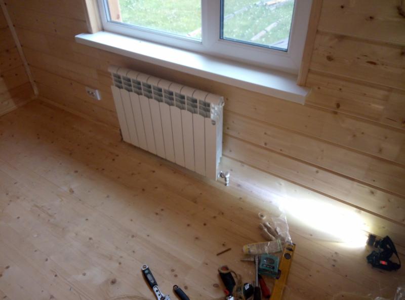 Монтаж отопления в квартире - как установить систему отопления своими руками. Описание работ, 135 фото и видео мастер-класс разводки системы отопления