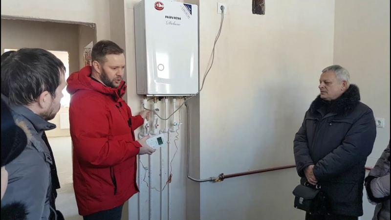 Настройка и регулировка газового котла: как правильно быстро и просто отрегулировать газовый котел (100 фото и видео)