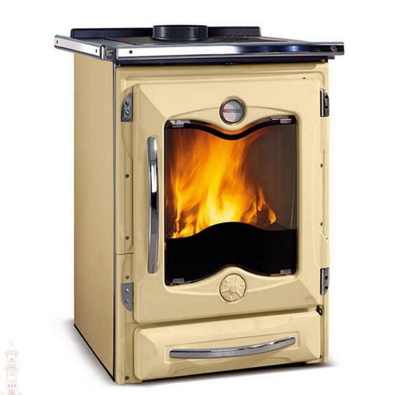 Отопительно-варочная печь - проекты и чертежи лучших кирпичных отопительно-варочных моделей (100 фото)