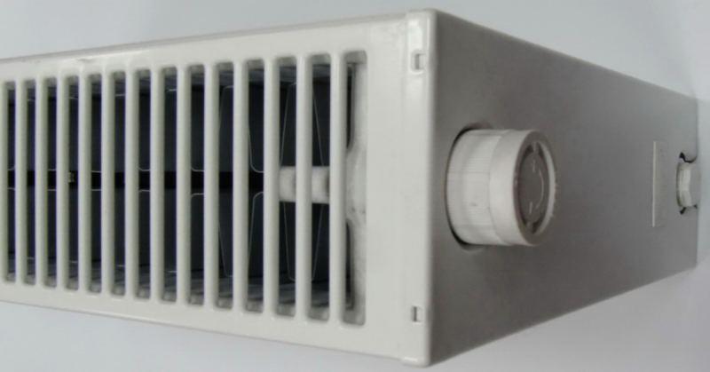 Панельные радиаторы отопления: плюсы и минусы, советы по выбору и монтажу (135 фото и видео)