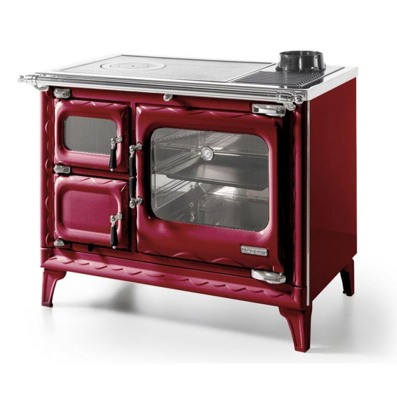 Печь с водяным отоплением - лучшие печи и схемы с водяным контуром. Советы по выбору и особенности установки своими руками (95 фото)