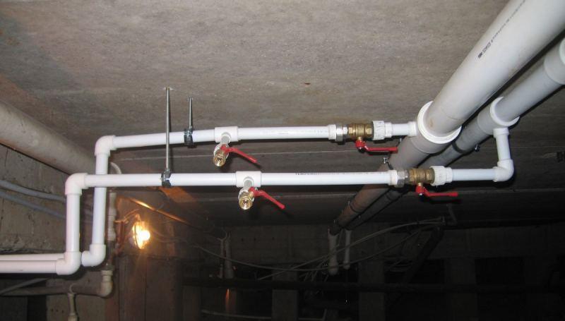 Расчет труб отопления - как рассчитать диаметр сечения, оптимальное давление и советы по применению современных труб для системы отопления (115 фото + видео)