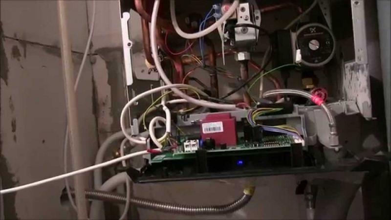 Ремонт циркуляционного насоса - основные виды неисправностей, разборка, ремонт и сборка насоса в системе отопления (видео + фото)