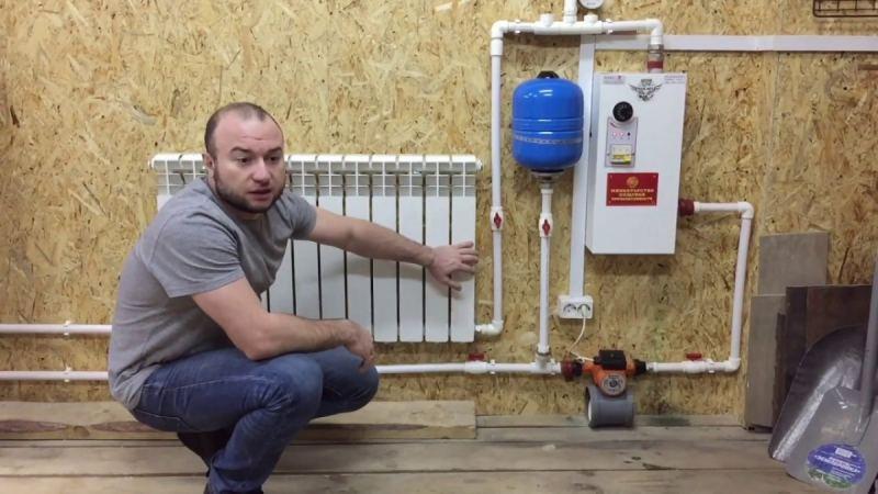 Самодельные котлы отопления - лучшие проекты и пошаговый мастер-класс постройки отопительных котлов своими руками (135 фото)