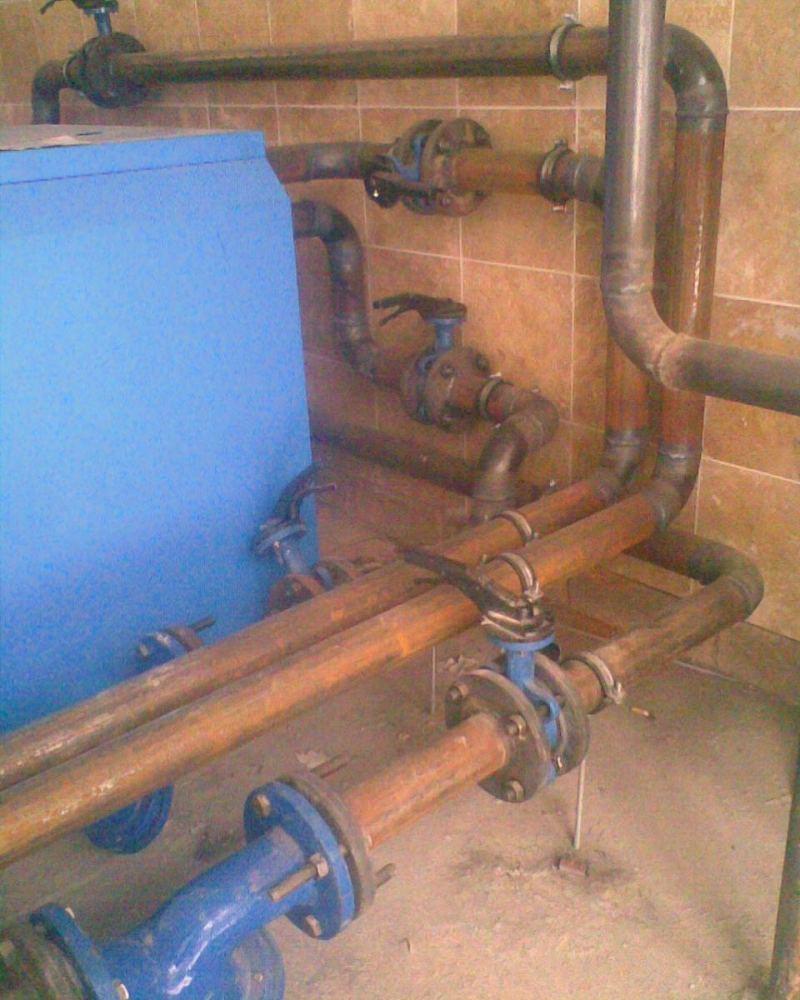 Сварка труб отопления: технология сварки встык, возможные способы и особенности проверки системы (100 фото)
