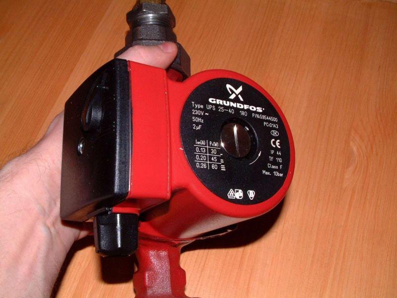 Циркулярный насос для отопления: как выбрать и установить в систему отопления (135 фото и видео)