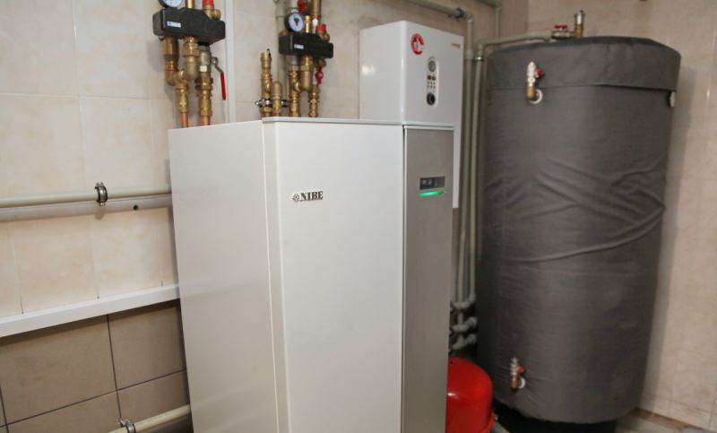 Теплоаккумулятор для отопления - описание системы и особенности ее применения в частном доме (120 фото)