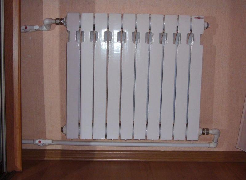Теплоотдача радиаторов отопления - расчет мощности, простые способы повышения продуктивности и таблица эффективности (125 фото + видео)