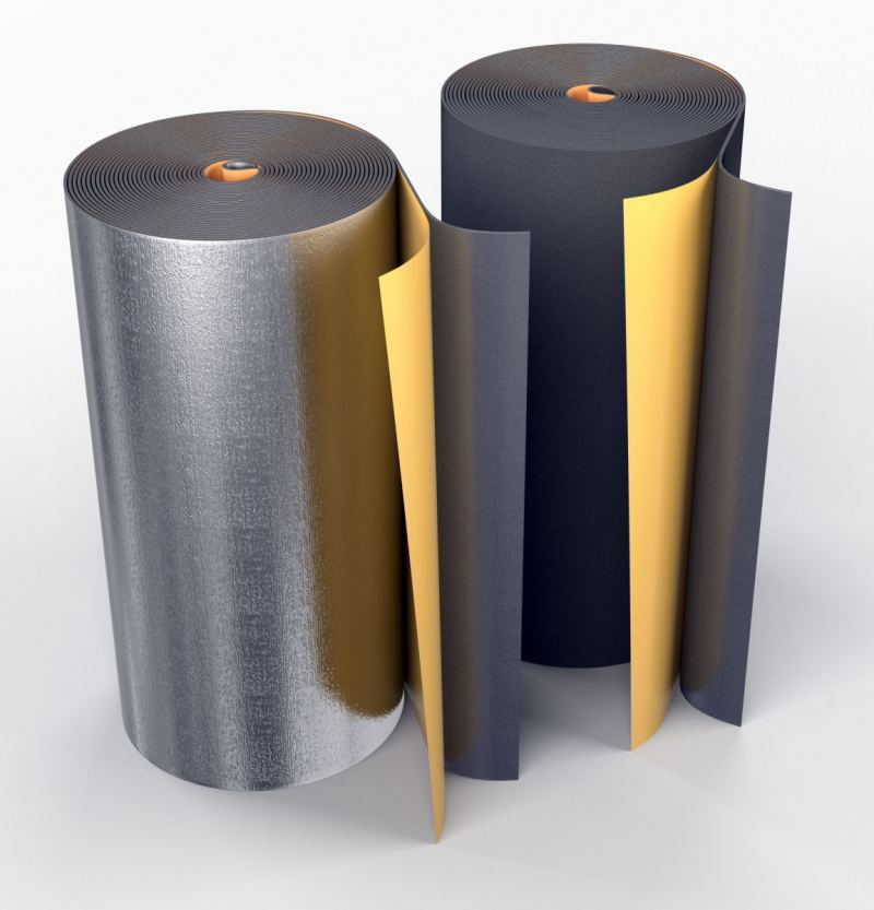 Изоляция труб отопления: как правильно выбрать материал и изолировать систему отопления (100 фото + видео)