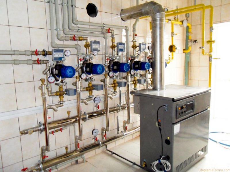 Как сделать паровое отопление - пошаговое описание как и из чего делается современное паровое отопление (115 фото)