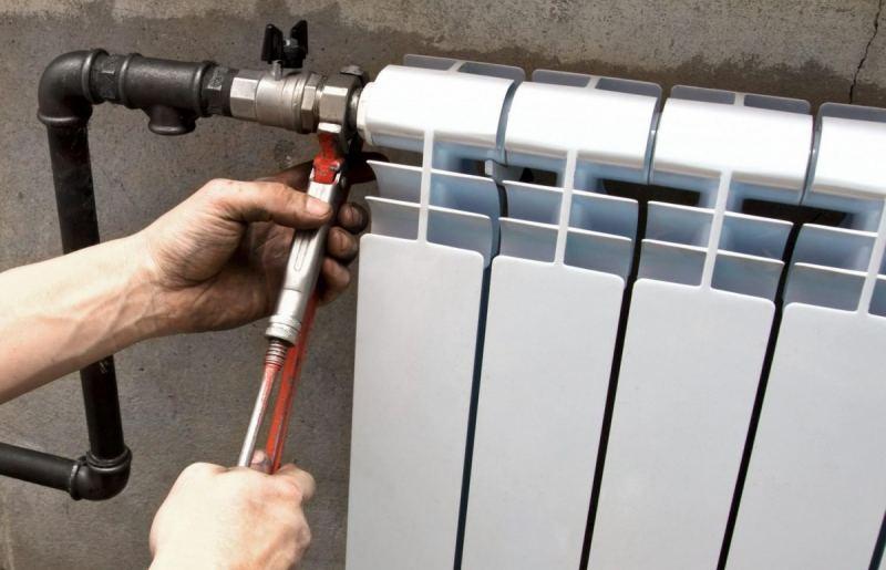 Промывка радиаторов отопления: продувка, прочистка и уход за системой отопления (115 фото)