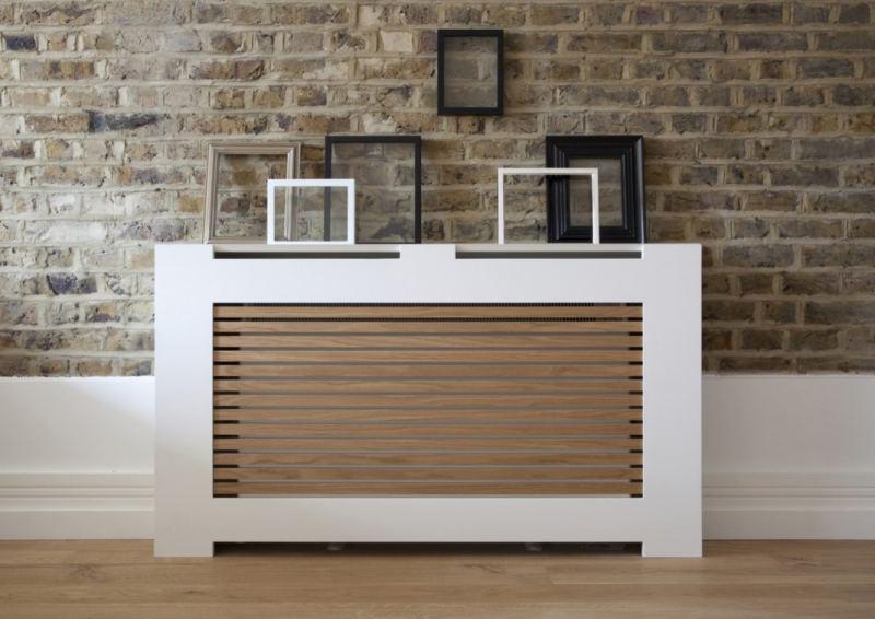 Решетки на радиаторы отопления: обзор вариантов современного декорирования и характеристики оформления интерьера (100 фото)