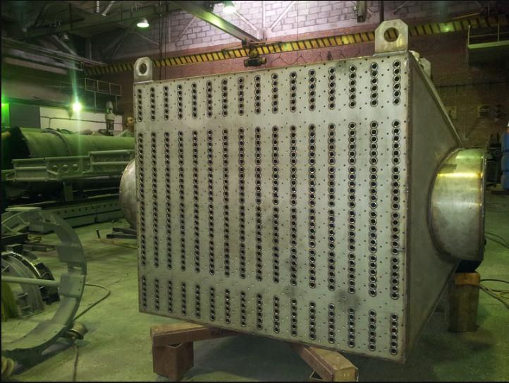Теплообменник ТС.К.25.00.000 (холодильник)